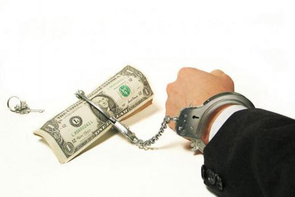 Проблемы, к которым привело развитие кредитования
