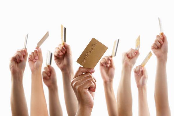 Кредитная карта как банковский продукт