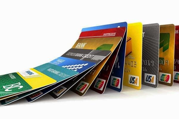 Виды кредитных карт, которые можно получить в российских банках