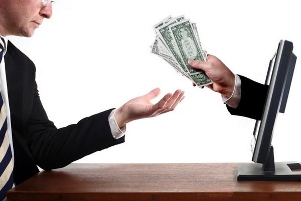 Кредит в интернете: условия и алгоритм получения, стоимость кредита