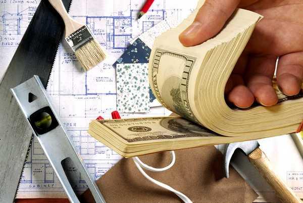 Варианты кредита на ремонт жилья
