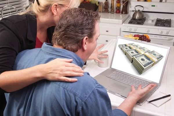 Как взять интернет-кредит