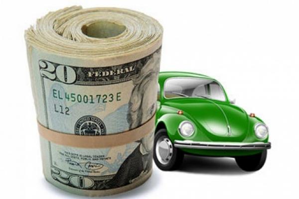 Кредит наличным под залог транспорта
