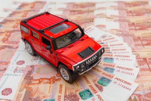 Как правильно продать кредитный автомобиль?