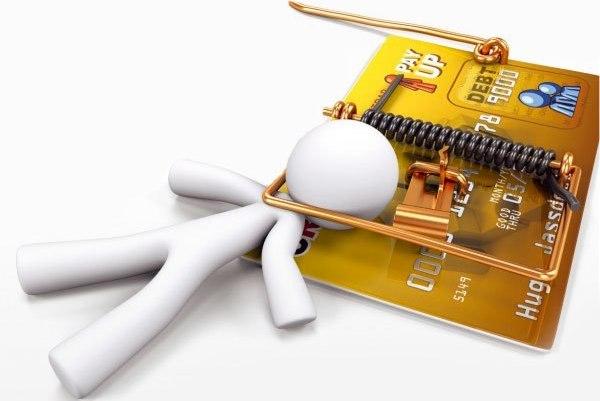Долги по кредиту: как с банки борются с недобросовестными заемщиками