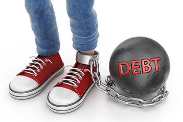 Кредитные долги, или какими способами банки борются с должниками