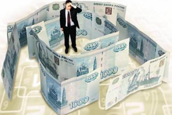 Коллекторы: прогнозы задолженности по кредитам на 2015 год растут