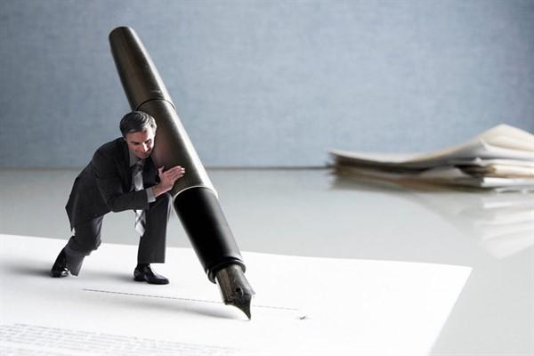 Договор поручительства: как разорвать раньше срока?
