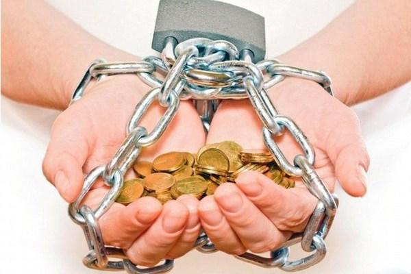 Чем грозит заемщику задолженность перед банком и государством