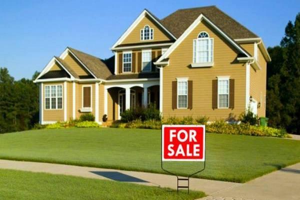 Покупка недвижимости за рубежом.
