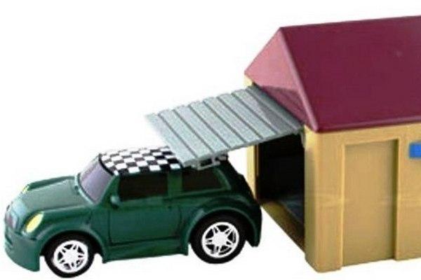 Что нужно знать о гаражной ипотеке?