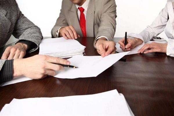 Инструкция по получению кредита на фирму