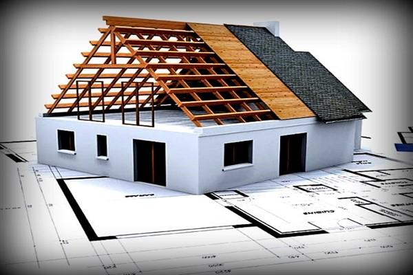 Как правильно взять ипотеку на строительства дома