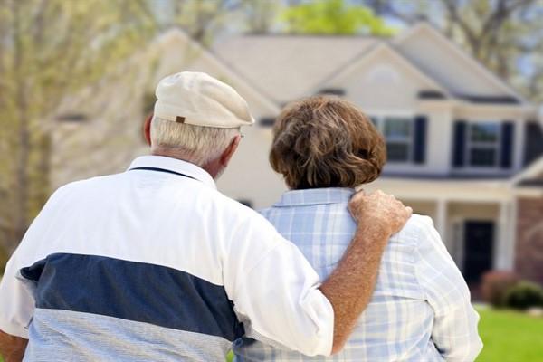 Ипотека для людей на пенсии