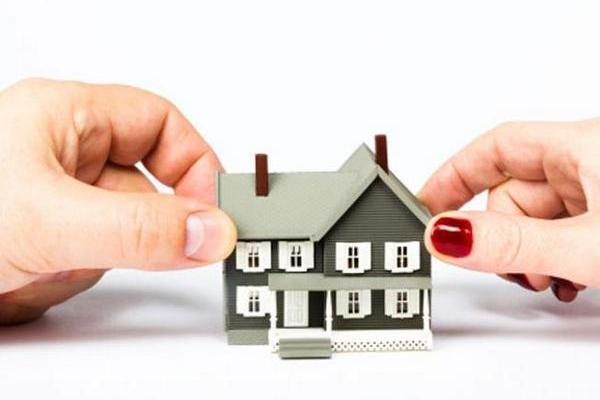 Ипотека при разводе: как делить
