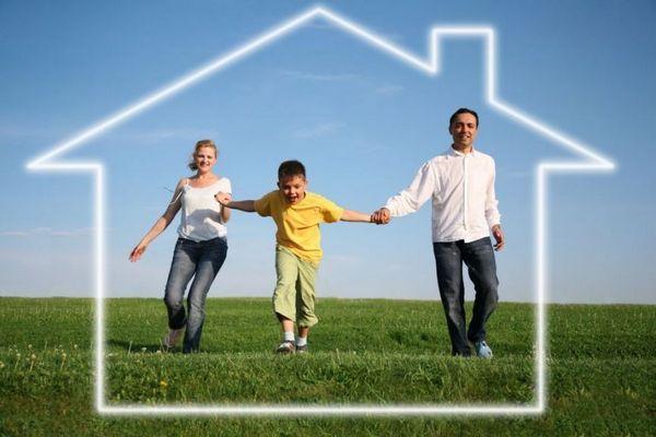 Как получить льготную ипотеку на квартиру молодой семье?