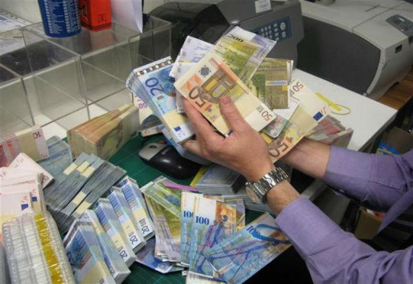 Использование оборудования для получения кредита