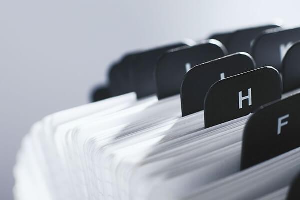 Как отозвать из банка персональные данные?