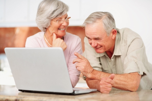 Как пенсионеру оформить кредит-онлайн?