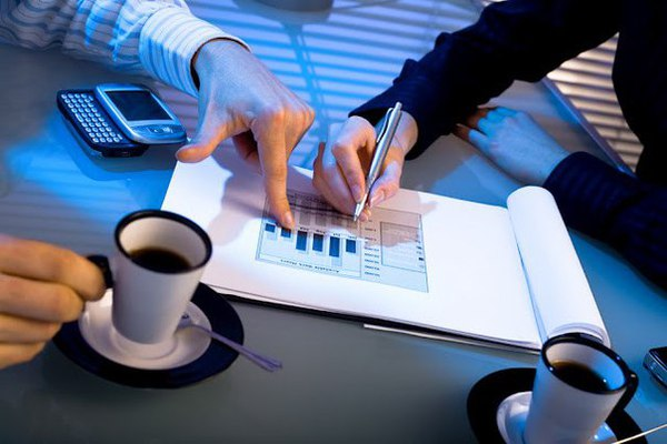 Как составить бизнес-план, который понравиться кредитору?