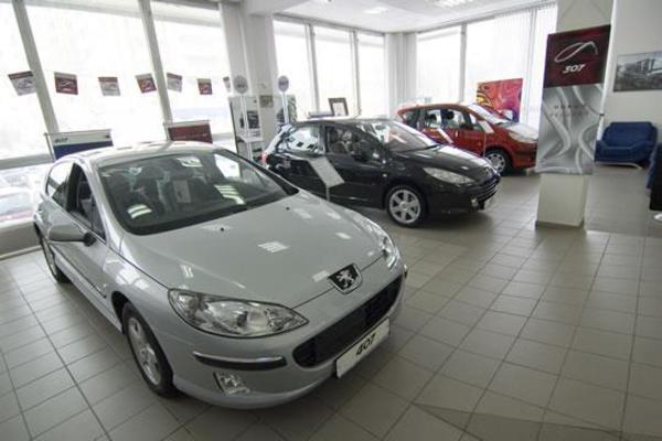 Какие виды кредитов доступны желающим купить машину?