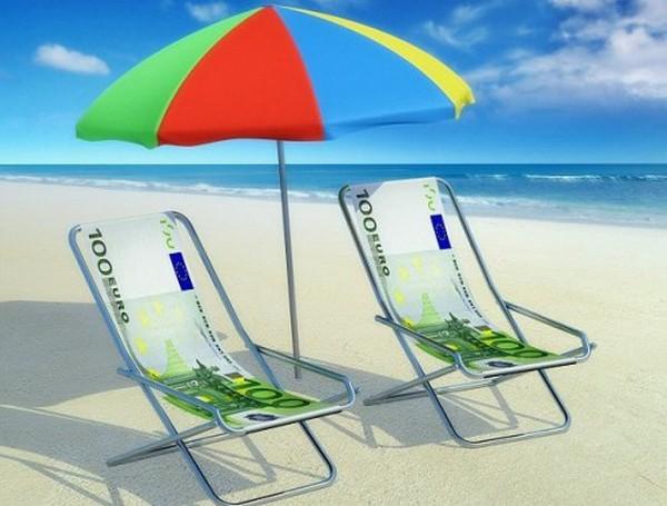 Как взять кредит и провести отпуск за границей