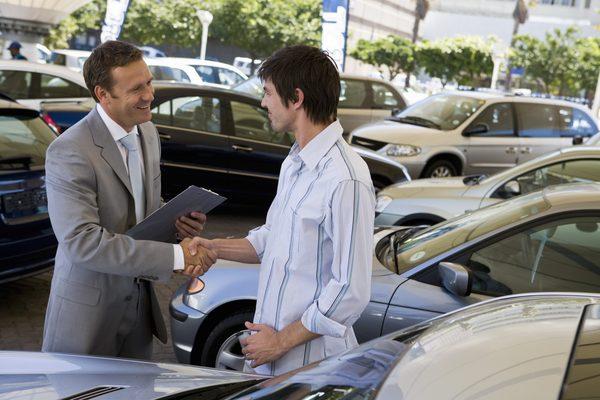 Что следует знать о покупке автомобиля в кредит?