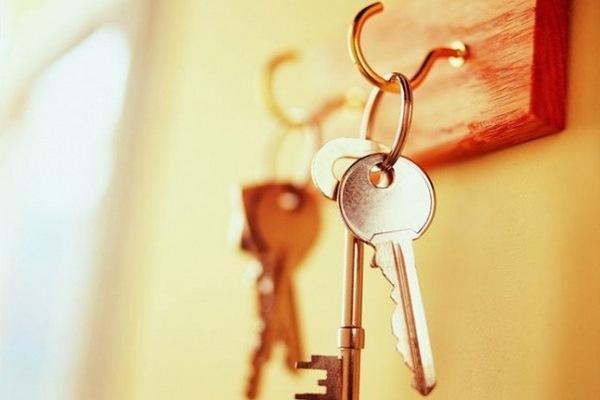Квартира в ипотеке: что можно сделать с кредитным жильём