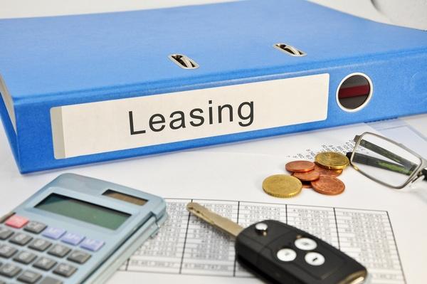 Лизинговые сделки для приобретения спецтехники