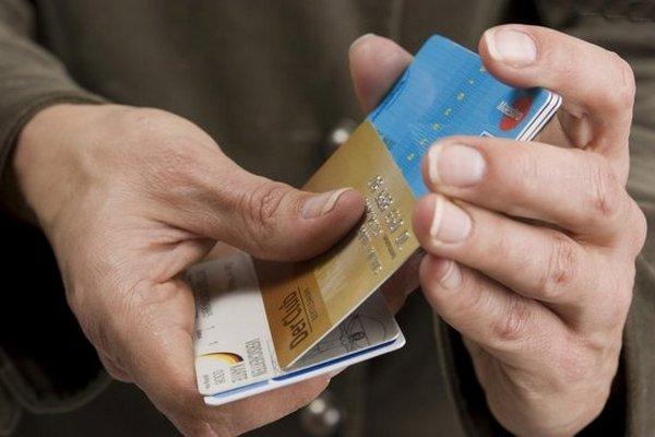 Как оформить кредит, если уже должен банку