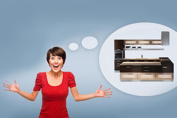 Как правильно купить мебель в кредит?