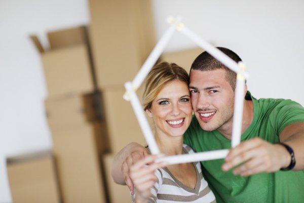 Беспроцентная ипотека для молодой семьи