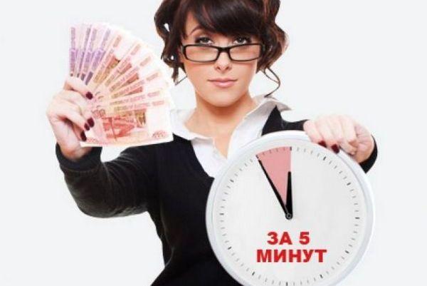 Кредит в день обращения наличными: что необходимо знать заемщику