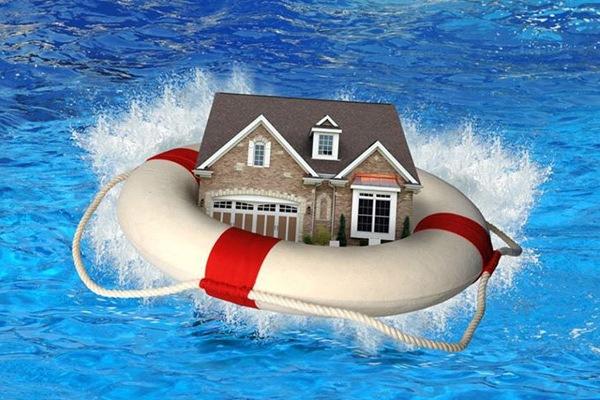 Страхование, как многие выражаются, ипотечного кредита