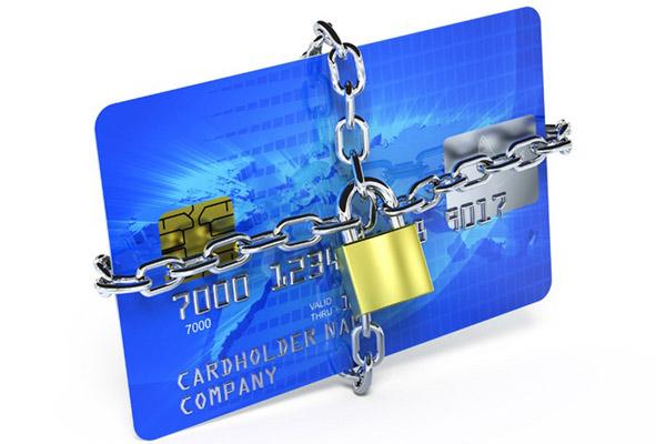 Мошенничество с банковскими кредитными карточками
