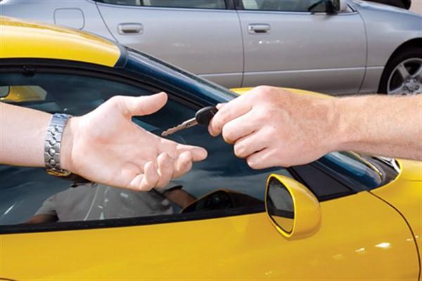 Мошенничество в области автомобильного кредитования