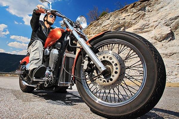 Заем на мотоцикл: не сложнее, чем купить авто в кредит