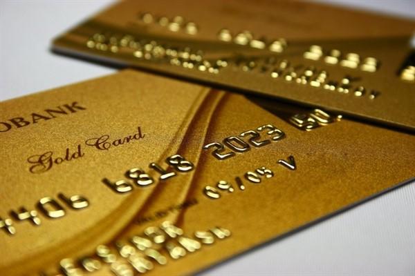 Недостатки банковских кредитных карт