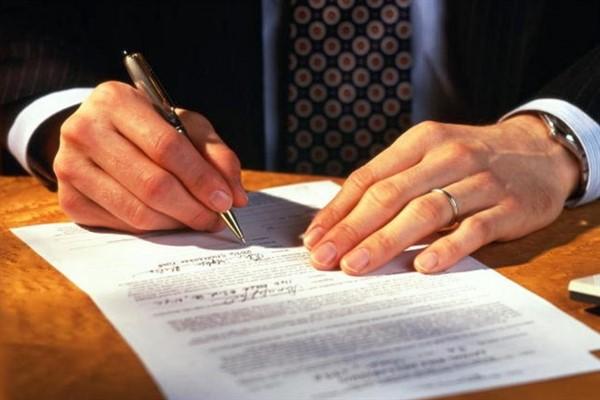 Особенности действия кредитного соглашения
