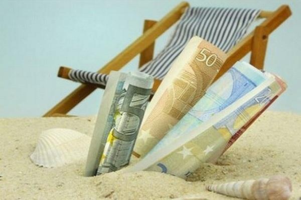 Как отдохнуть в кредит?