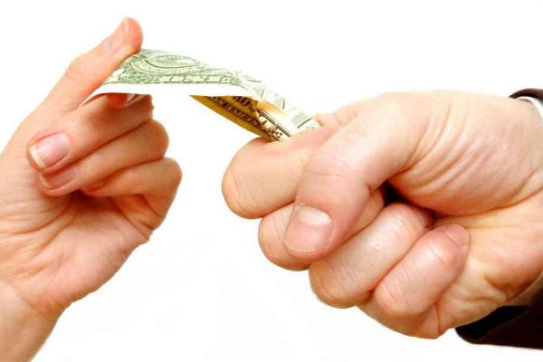 Ответственность за кредиты, оформленные родственниками