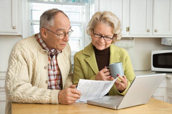 Как может взять кредит неработающий пенсионер?