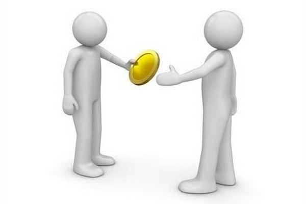Что такое переуступка долга?