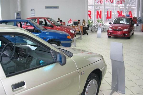 Покупка машины в кредит без обязательного первого взноса
