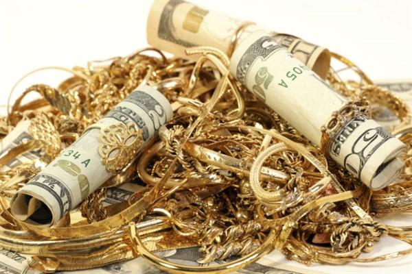 Как купить золото через оформление кредита.