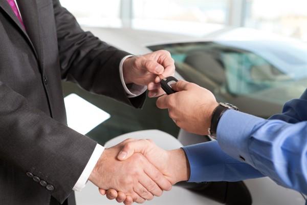Получение автокредита всего по двум документам