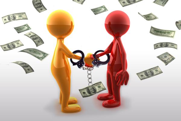 Залог от поручителя: финансовая поддержка заемщика