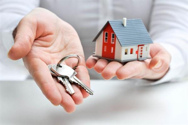 Причины продажи недвижимости в ипотеке?