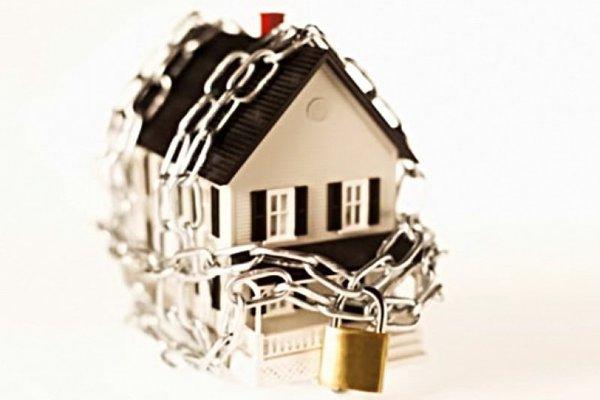 Процедура снятия обременения с жилья