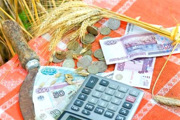 Программы кредитования для фермеров
